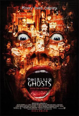 Thirteen Ghosts  คืนชีพ 13 วิญญาณสยอง 13 Ghosts