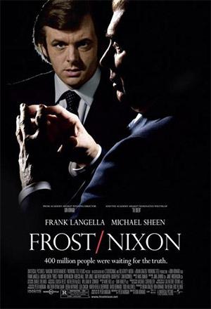 Frost / Nixon ฟรอสท์ / นิกสัน
