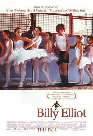คลิก ดูรายละเอียด Billy Elliot