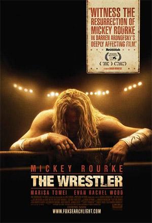 คลิก ดูรายละเอียด The Wrestler