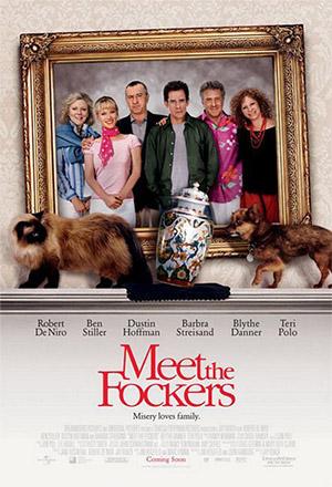Meet the Fockers พ่อตาแสบ ป่วนบ้านเขยซ่าส์ Meet the Parents 2