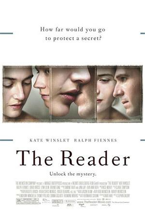 The Reader เดอะ รีดเดอร์ ในอ้อมกอดรักไม่ลืมเลือน Der Vorleser