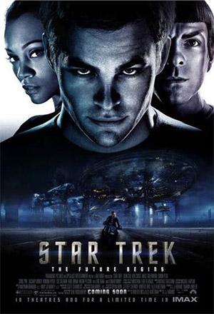 คลิก ดูรายละเอียด Star Trek