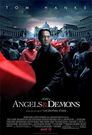 Angels & Demons เทวากับซาตาน Angels and Demons