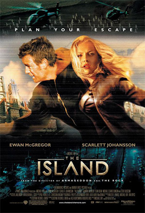 คลิก ดูรายละเอียด The Island