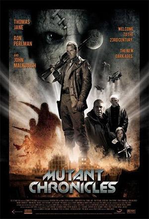 คลิก ดูรายละเอียด The Mutant Chronicles