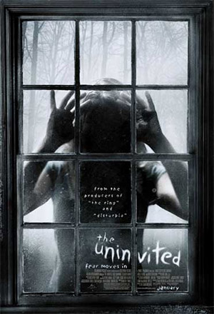 The Uninvited อาถรรพ์ตู้ซ่อนผี A Tale of Two Sisters