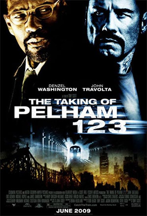 คลิก ดูรายละเอียด The Taking of Pelham 123