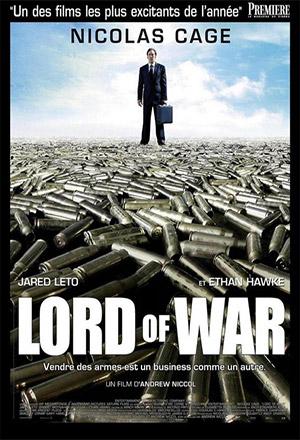 คลิก ดูรายละเอียด Lord of War