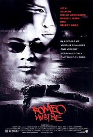 Romeo Must Die ศึกแก๊งมังกรผ่าโลก