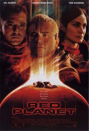 Red Planet ดาวแดงเดือด Mars