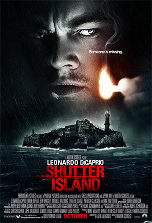 Shutter Island เกาะนรกซ่อนทมิฬ