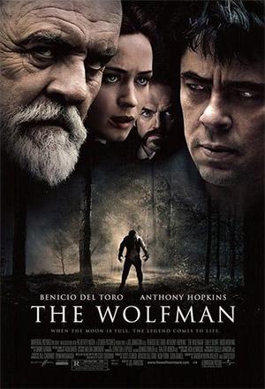 คลิก ดูรายละเอียด The Wolfman