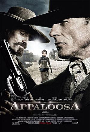 Appaloosa คู่ปืนดุล้างเมืองบาป