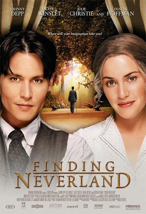 คลิก ดูรายละเอียด Finding Neverland