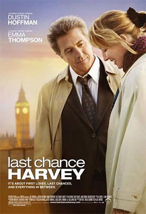 Last Chance Harvey ครั้งสุดท้ายที่หัวใจอยู่ปลายทาง