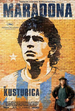 คลิก ดูรายละเอียด Maradona by Kusturica