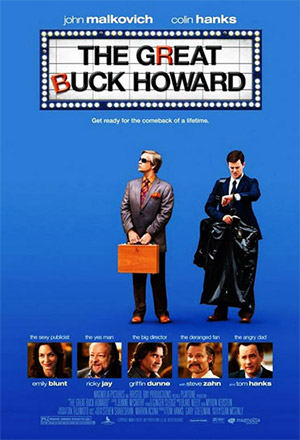 The Great Buck Howard คนเจ๋งเป้ง