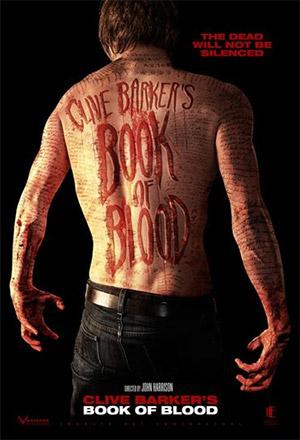 คลิก ดูรายละเอียด Book of Blood
