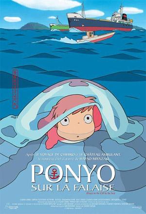 คลิก ดูรายละเอียด Ponyo on the Cliff