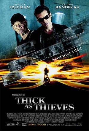 คลิก ดูรายละเอียด Thick as Thieves
