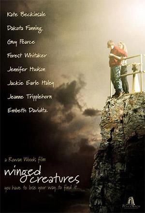 Winged Creatures วิงเก็ต ครีเอเจอร์  ปีกแห่งรัก 5 หัวใจไม่ยอมแพ้
