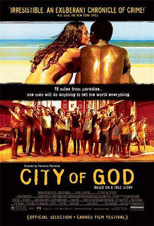 คลิก ดูรายละเอียด City of God