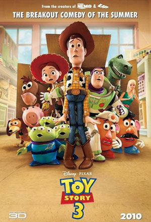 คลิก ดูรายละเอียด Toy Story 3