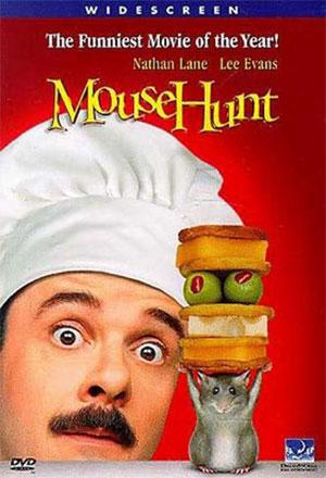 Mouse Hunt น.หนูฤทธิ์เดชป่วนโลก Mouse Trap