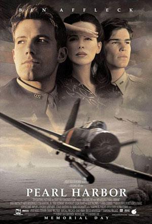 คลิก ดูรายละเอียด Pearl Harbor