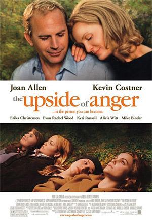 The Upside of Anger เติมรักให้เต็มหัวใจ