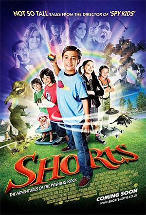 Shorts อิทธิฤทธิ์หินวิเศษป่วนเมือง