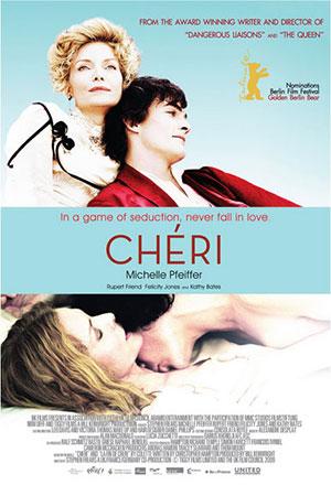 Cheri เชอรี สัมผัสรัก มิอาจห้ามใจ Chéri