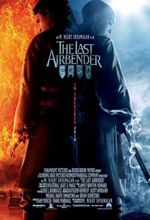 คลิก ดูรายละเอียด The Last Airbender