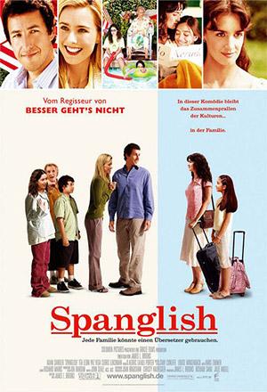 คลิก ดูรายละเอียด Spanglish