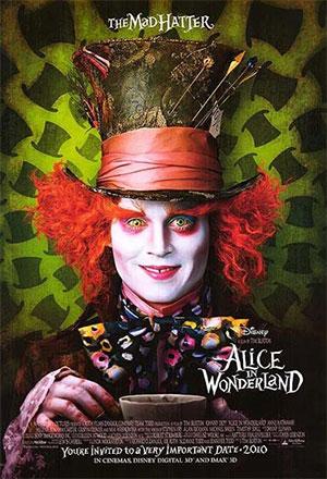คลิก ดูรายละเอียด Alice in Wonderland