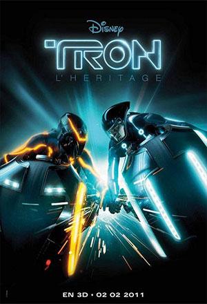 คลิก ดูรายละเอียด Tron Legacy
