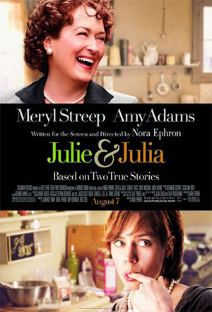 คลิก ดูรายละเอียด Julie & Julia