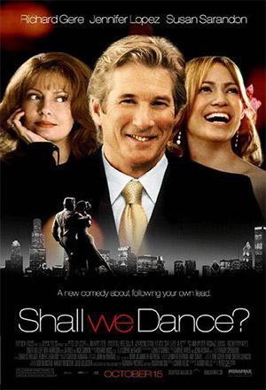 คลิก ดูรายละเอียด Shall We Dance?
