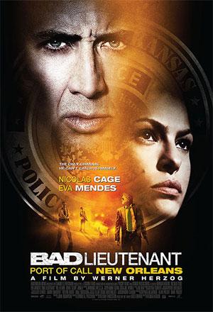 Bad Lieutenant: Port of Call New Orleans เกียรติยศคนโฉดถล่มเมืองโหด