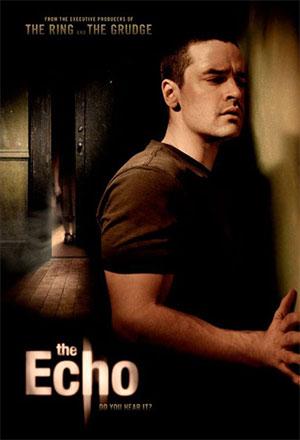The Echo ดิ เอ็คโค่ เสียงอาฆาต