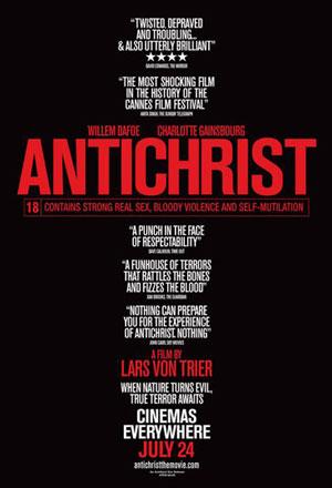 คลิก ดูรายละเอียด Antichrist