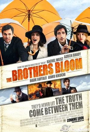คลิก ดูรายละเอียด The Brothers Bloom