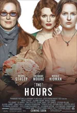 The Hours ลิขิตชีวิตเหนือกาลเวลา