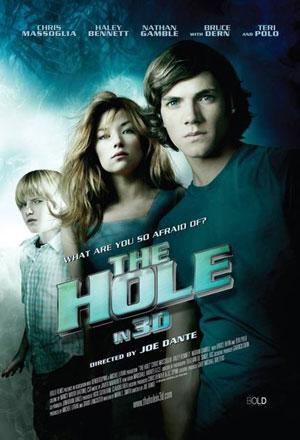 คลิก ดูรายละเอียด The Hole 3D