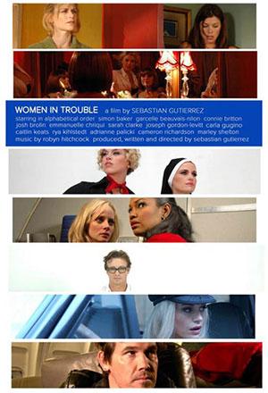 คลิก ดูรายละเอียด Women in Trouble