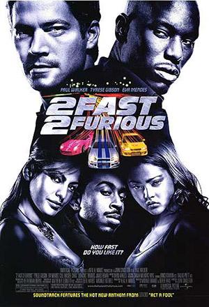 คลิก ดูรายละเอียด 2 Fast 2 Furious