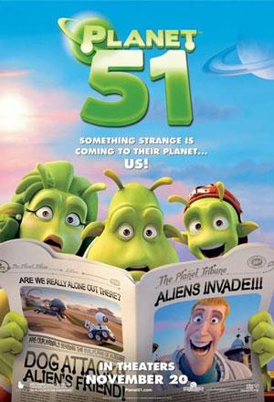 คลิก ดูรายละเอียด Planet 51
