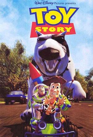 คลิก ดูรายละเอียด Toy Story