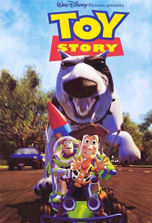 Toy Story ทอยสตอรี่